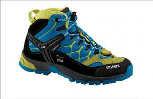 Salewa Alp Trainer Gtx Kinderschuh