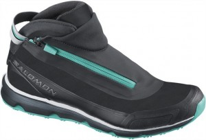 Salomon Seven CS Damen Winterschuh