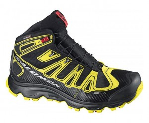 Salomon Synapse WP Winterschuhe